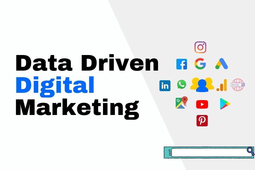 Data-Driven Digital Marketing