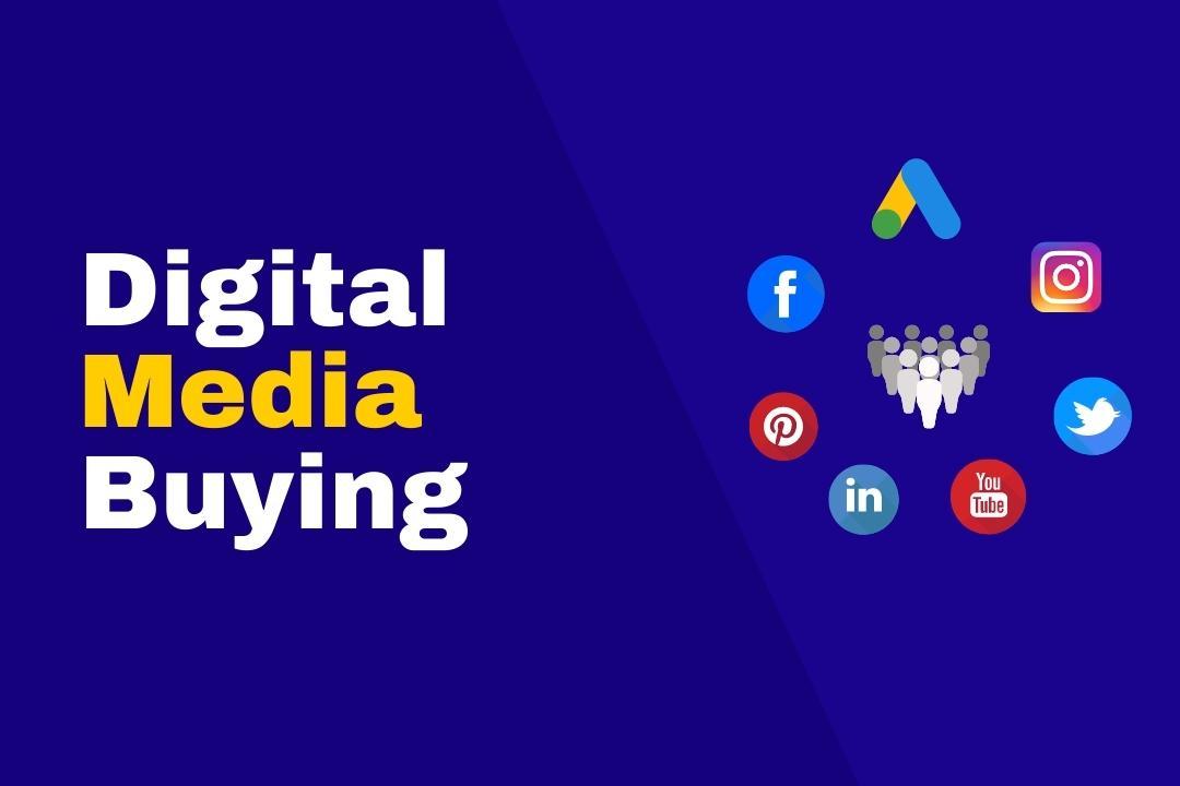 Digital Media Buying & Planning Blueprint