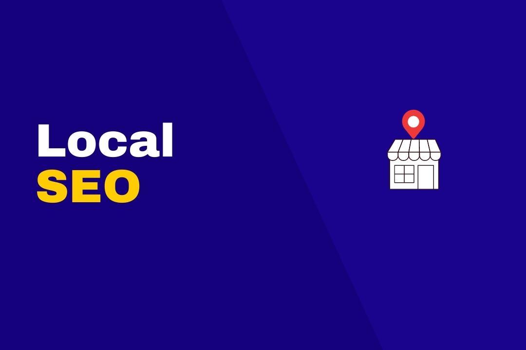 Local SEO Blueprint