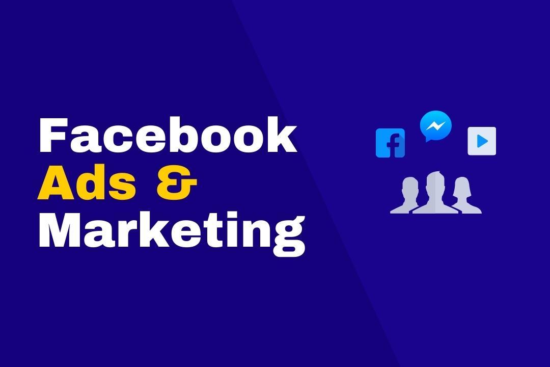 Facebook Marketing & Ads Mastery