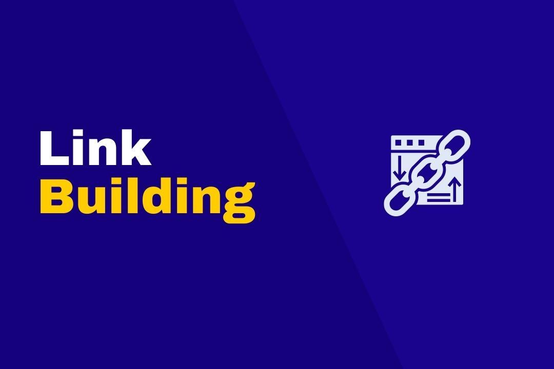 Link Building Blueprint